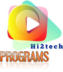 Hi2tech Programs